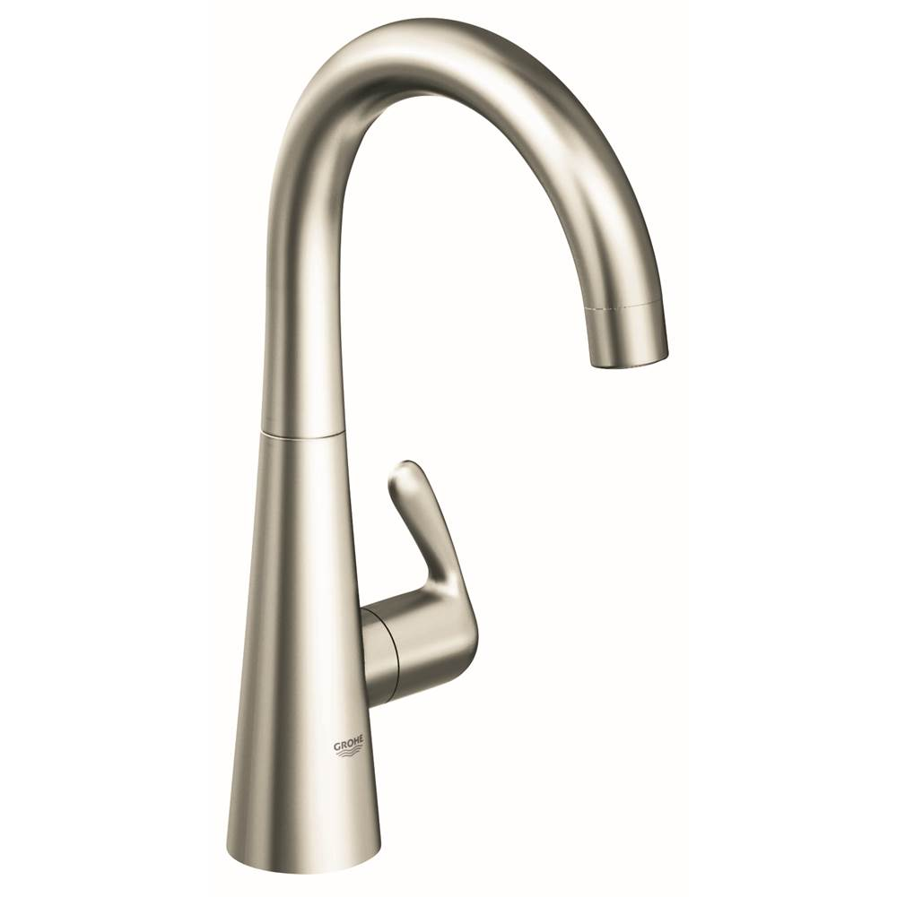 Grohe Deck Mount Kitchen Faucets item 30026DC0