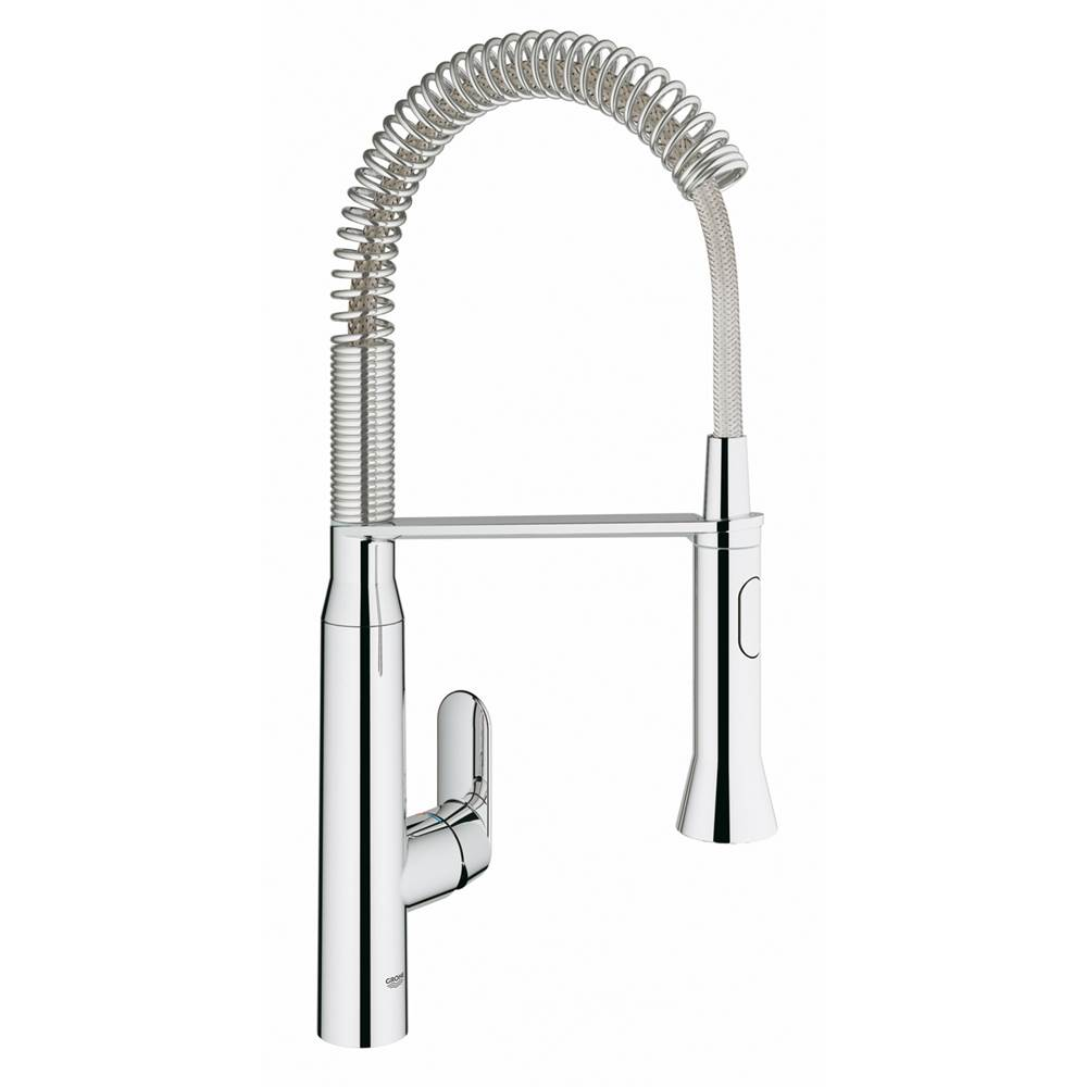 Grohe Single Hole Kitchen Faucets item 30314000
