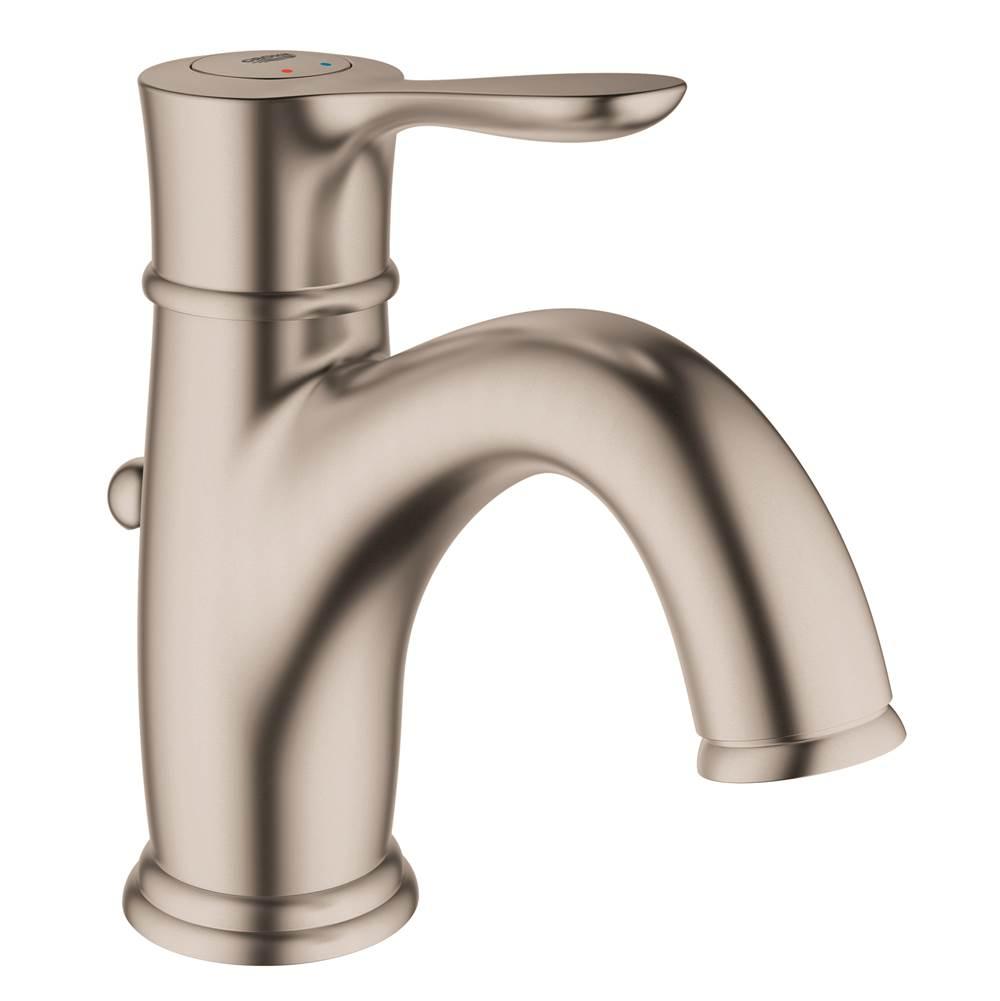 Grohe   23305ENA   Parkfield Centerset Single Handle Single Hole Bathroom  Faucet