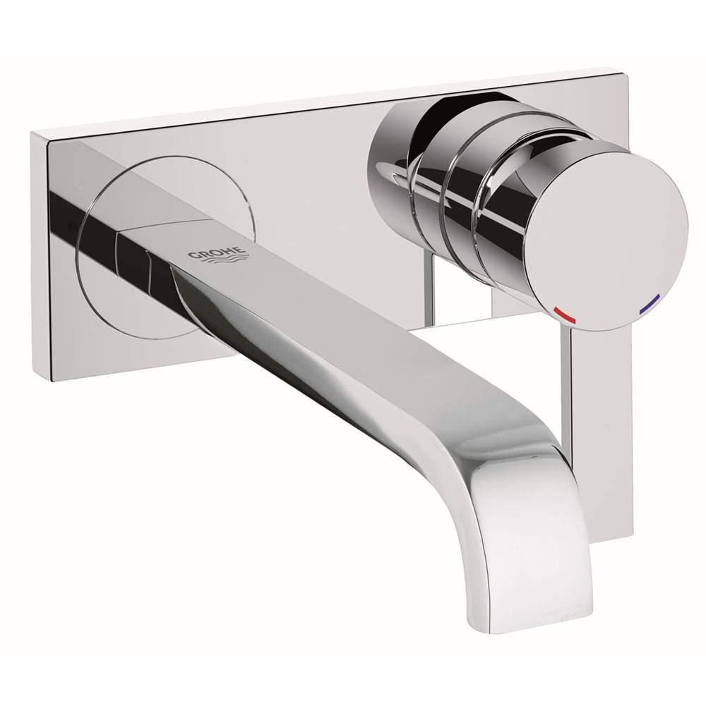 Grohe 19387000 at Kitchens and Baths by Briggs Bath showroom ...