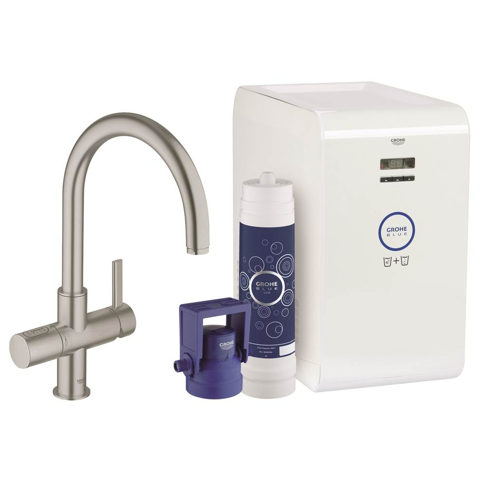 Grohe  Water Dispensers item 31251DC1
