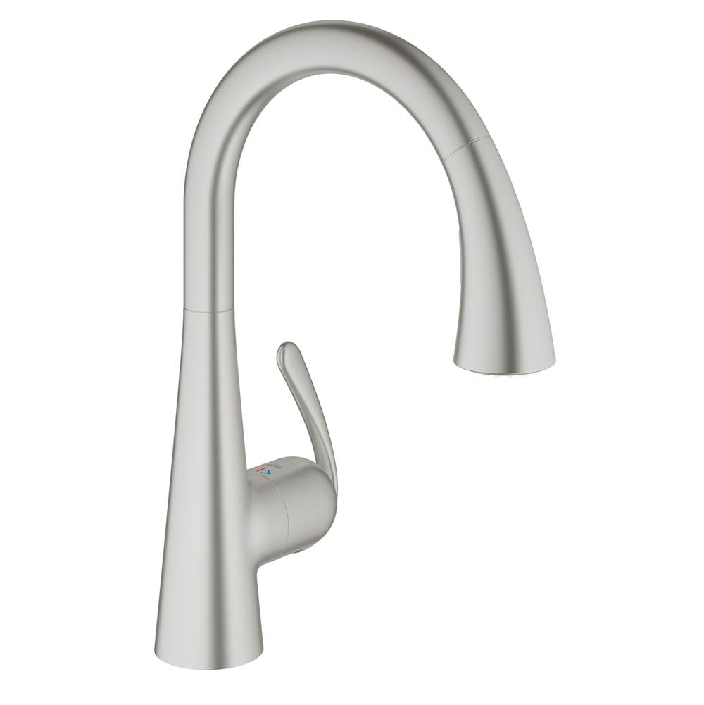 Grohe  Kitchen Faucets item 30313DC0