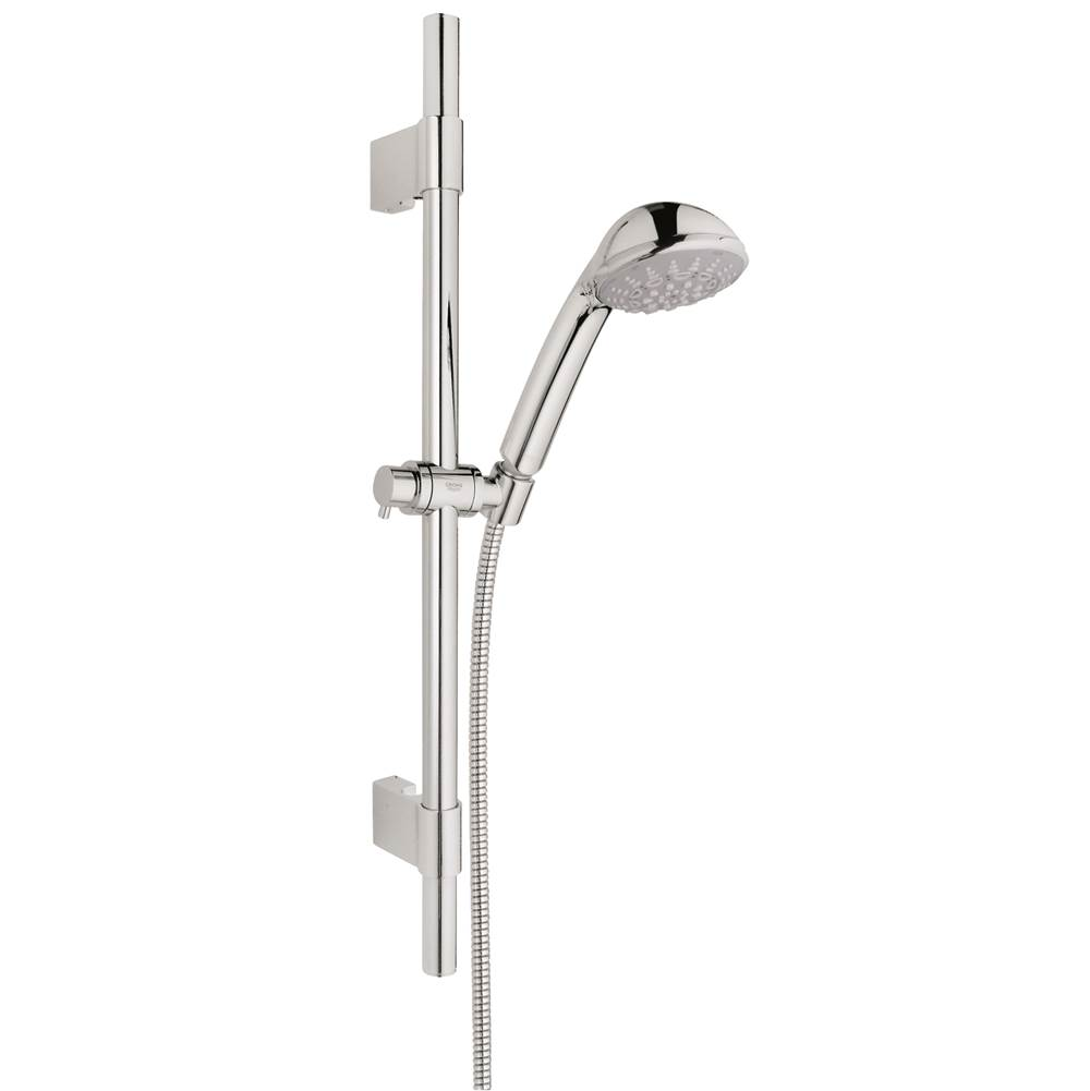 Grohe Showers Hand Showers Relexa Ultra | Kitchens and Baths by ...
