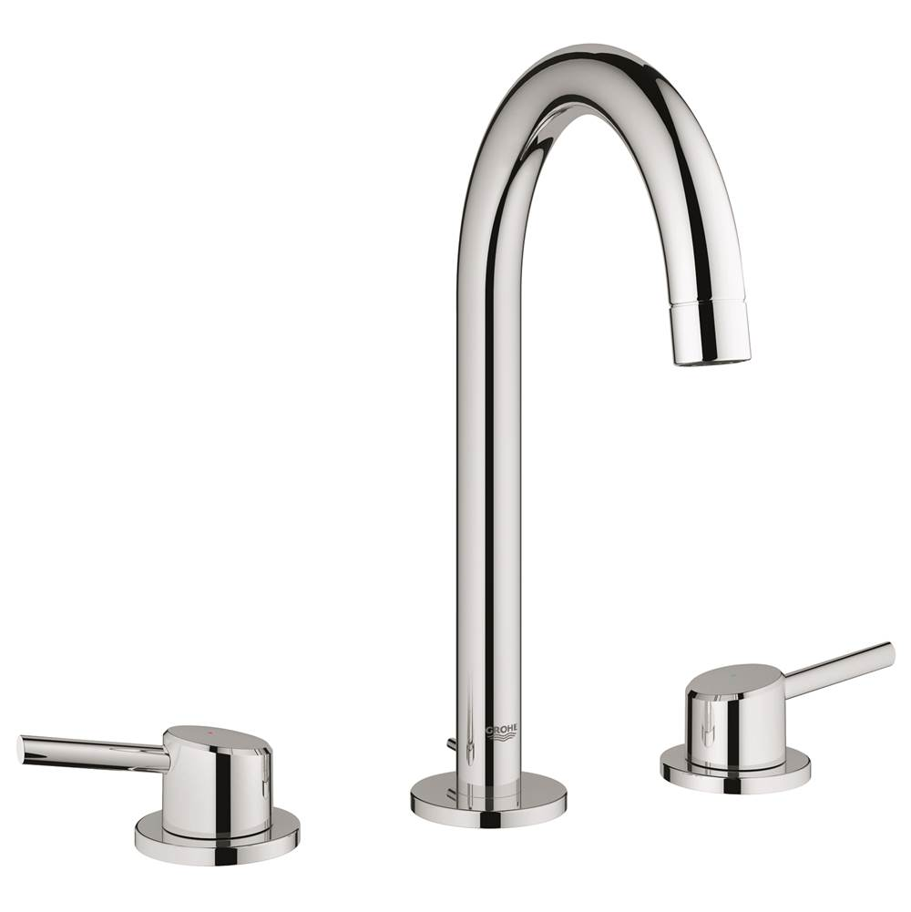 Grohe 2021700A at Kitchens and Baths by Briggs Bath showroom ...
