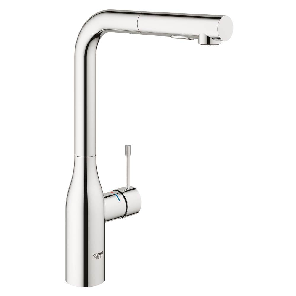 Grohe Retractable Faucets Kitchen Faucets item 30271000