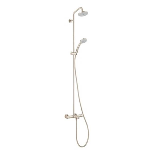 Hansgrohe Bar Mount Hand Showers item 27143821
