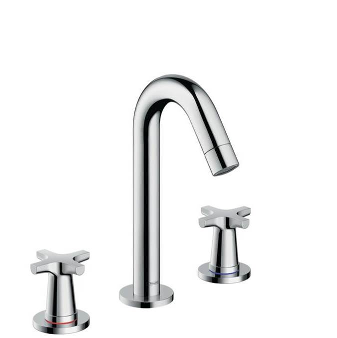Hansgrohe Faucets | Kitchens and Baths by Briggs - Grand-Island ...