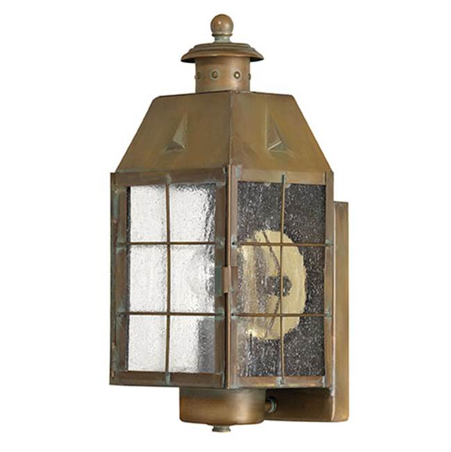 Hinkley Lighting Wall Lanterns Outdoor Lights item 2370AS