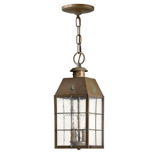 Hinkley Lighting Pendants Outdoor Lights item 2372AS