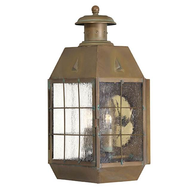 Hinkley Lighting Wall Lanterns Outdoor Lights item 2374AS