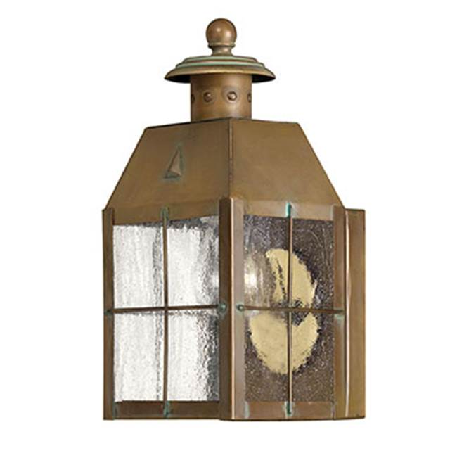 Hinkley Lighting Wall Lanterns Outdoor Lights item 2376AS