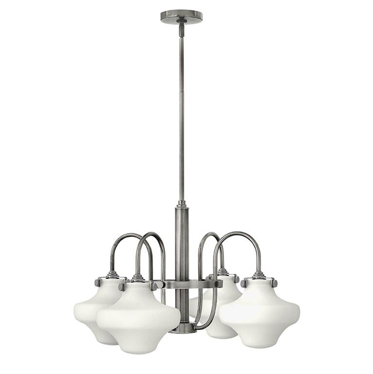Hinkley Lighting 3045an Chandelier Congress