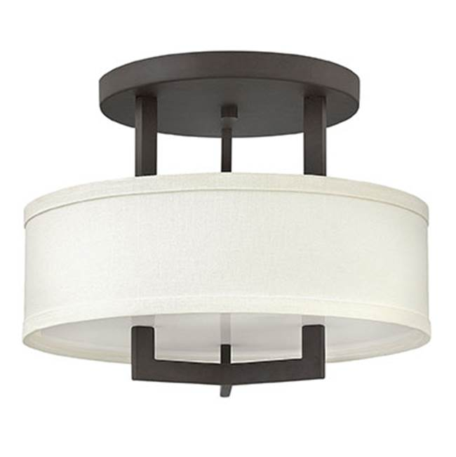 Hinkley Lighting Semi Flush Ceiling Lights item 3200KZ
