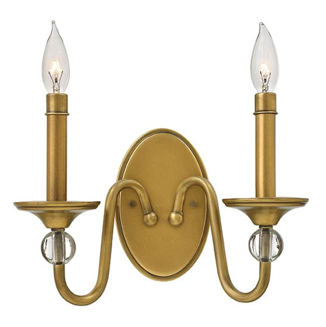 Hinkley Lighting Sconce Wall Lights item 4952HB