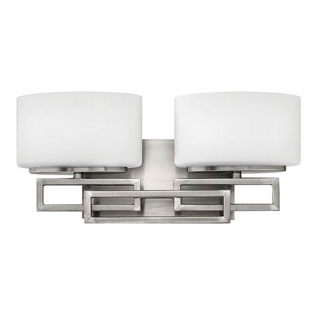 Hinkley Lighting Two Light Vanity Bathroom Lights item 5102AN