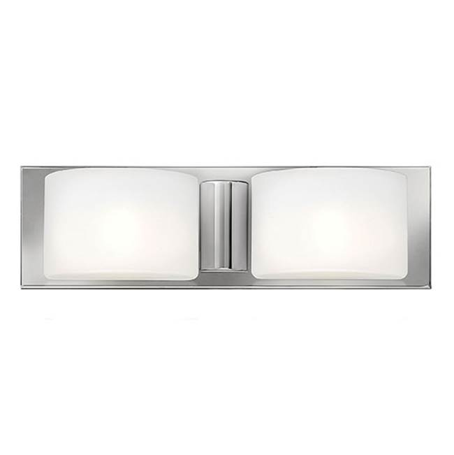 Hinkley Lighting Two Light Vanity Bathroom Lights item 55482CM