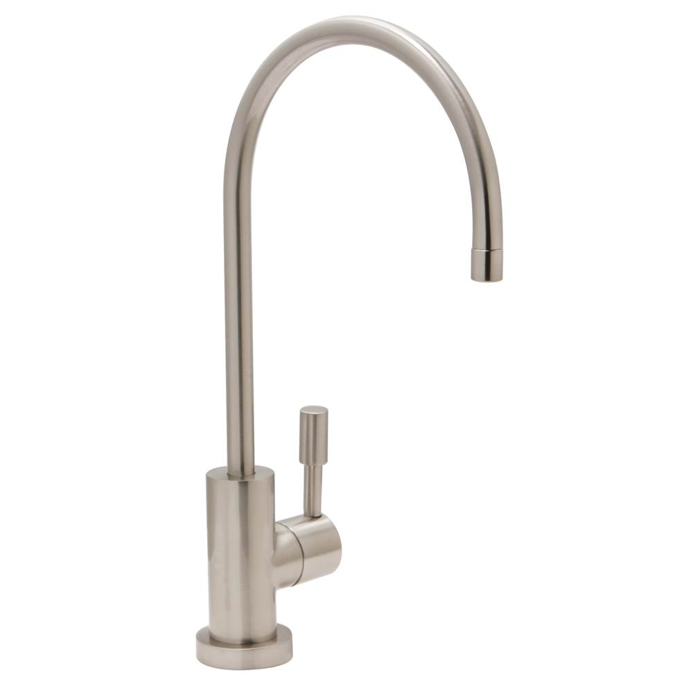 Huntington Brass   K1102729   Single Hole Kitchen Faucet