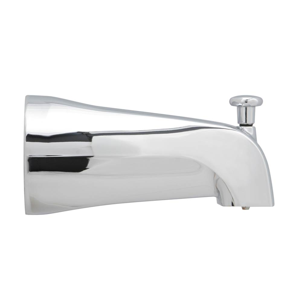 Huntington Brass Wall Mounted Tub Spouts item P0129501-1