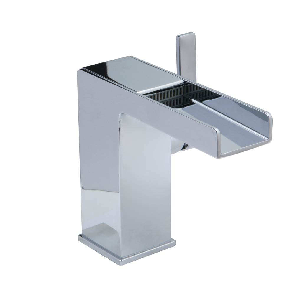 Bathroom Sink Faucets Single Hole Chromes | Kitchens and Baths by ...