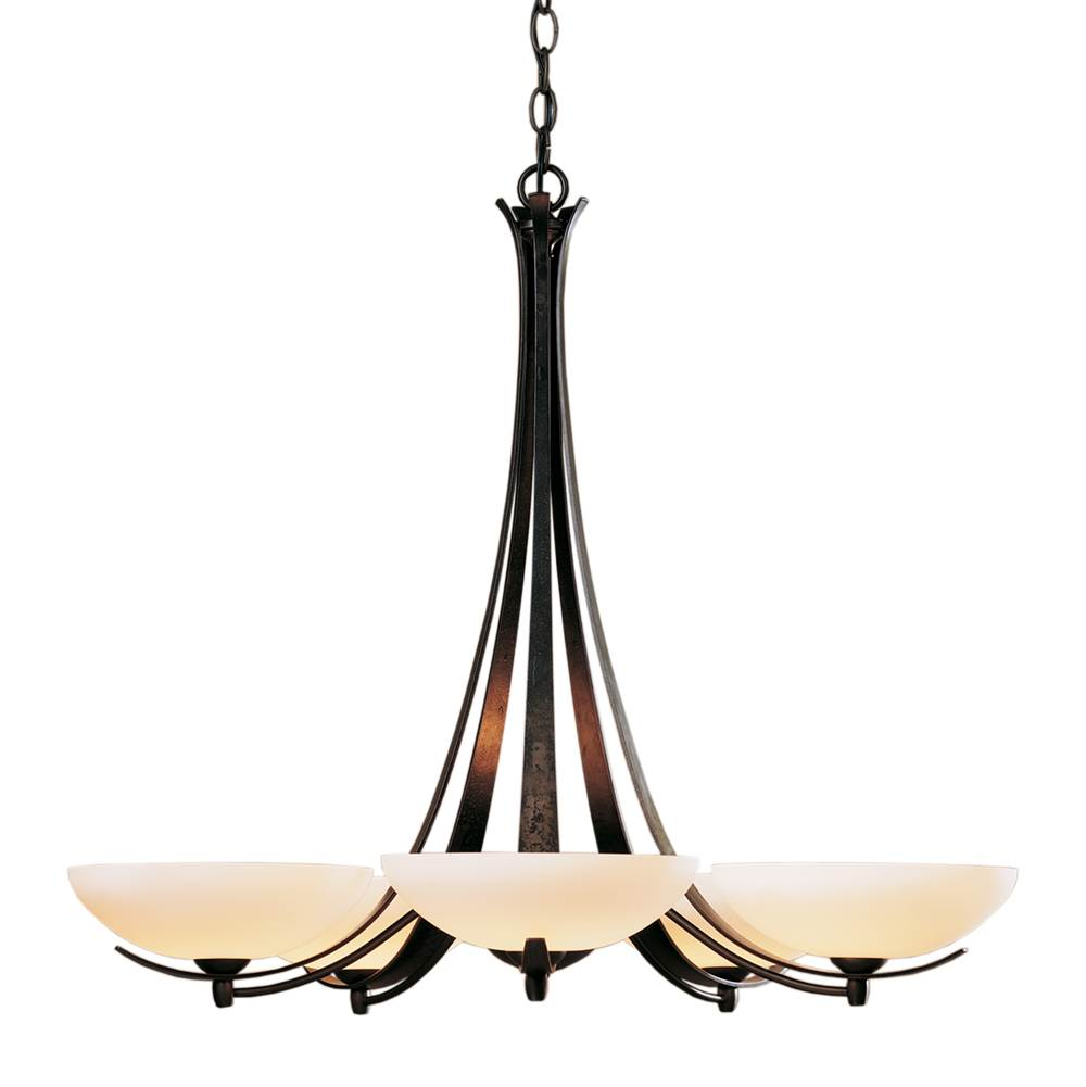 Hubbardton Forge Single Tier Chandeliers item 101261-1014