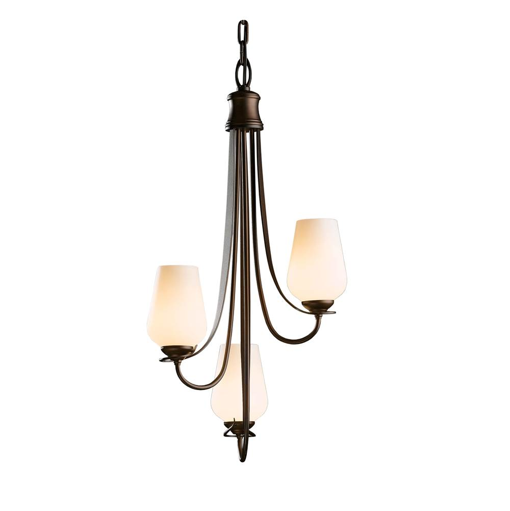 Hubbardton Forge Mini Chandeliers Chandeliers item 103033-1006