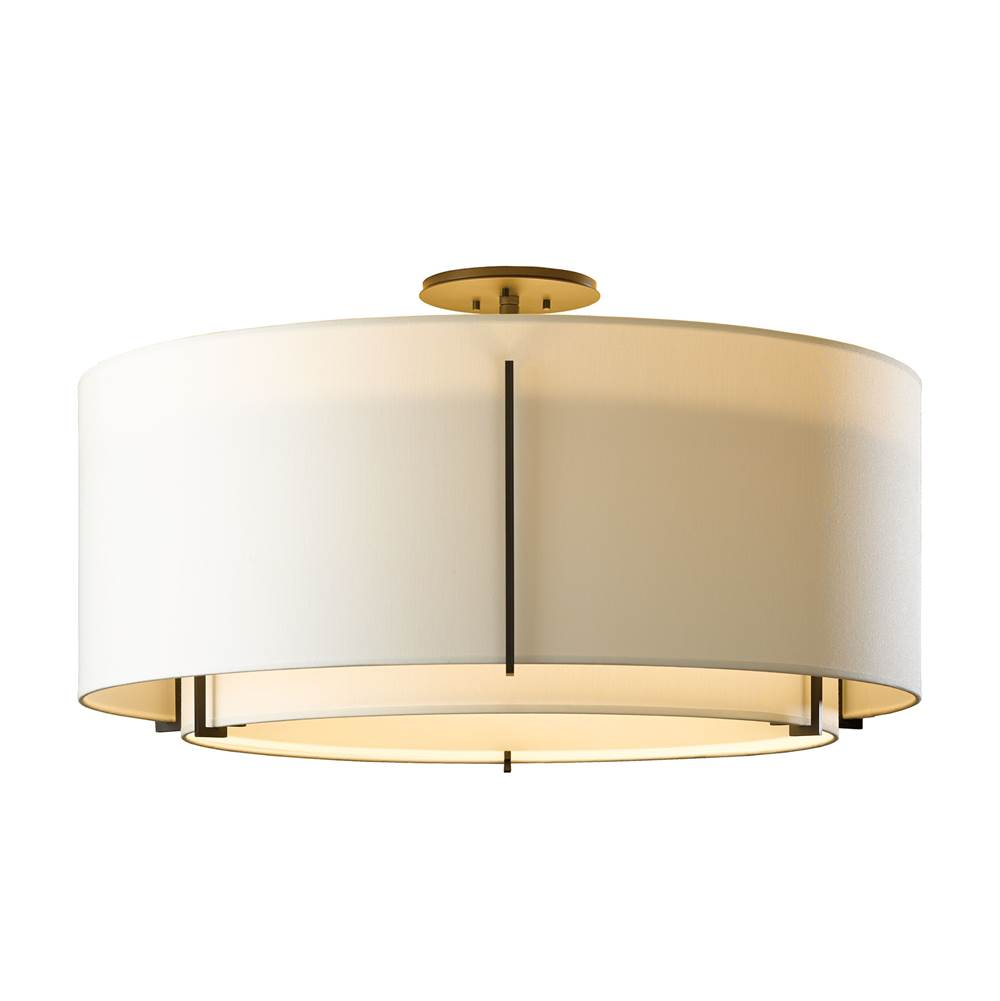 Hubbardton Forge Semi Flush Ceiling Lights item 126505-1236