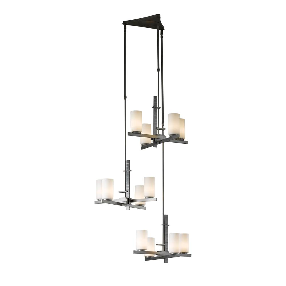 Hubbardton Forge Multi Tier Chandeliers item 136315-1005