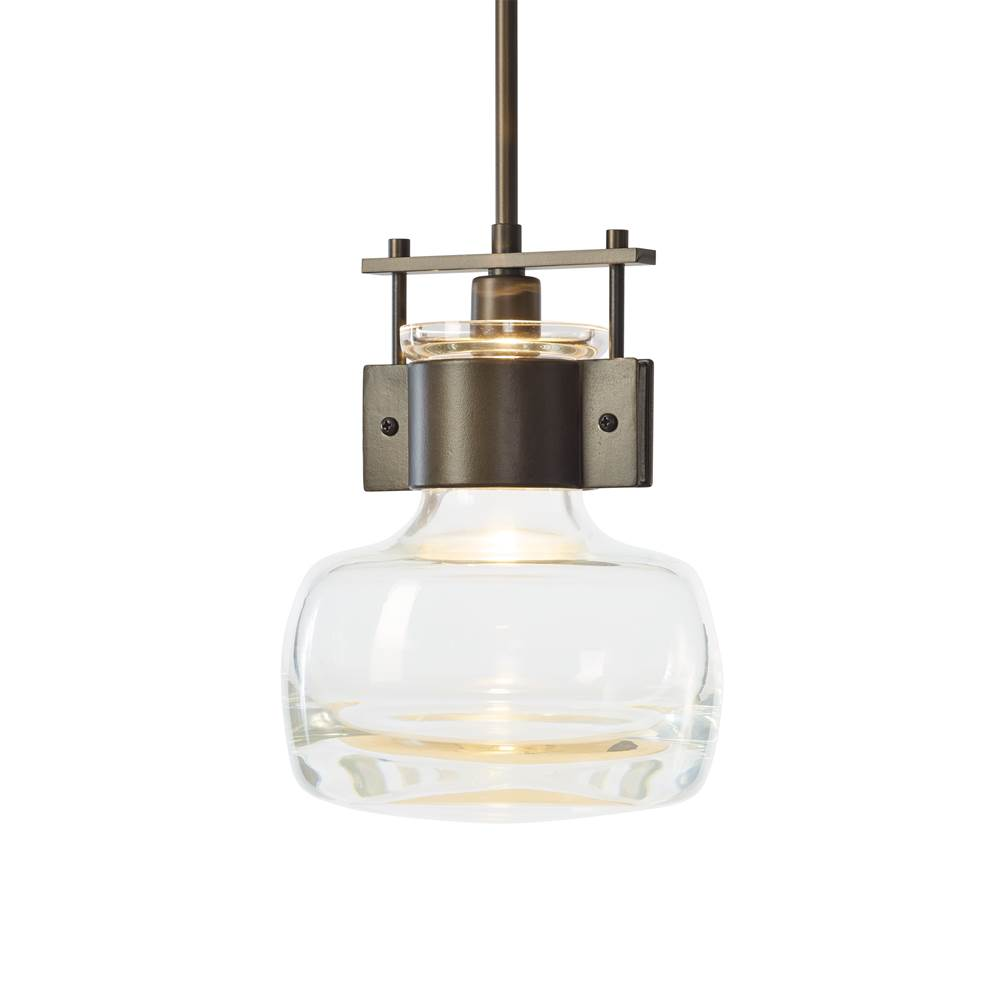 Hubbardton Forge Mini Pendants Pendant Lighting item 187340-1033