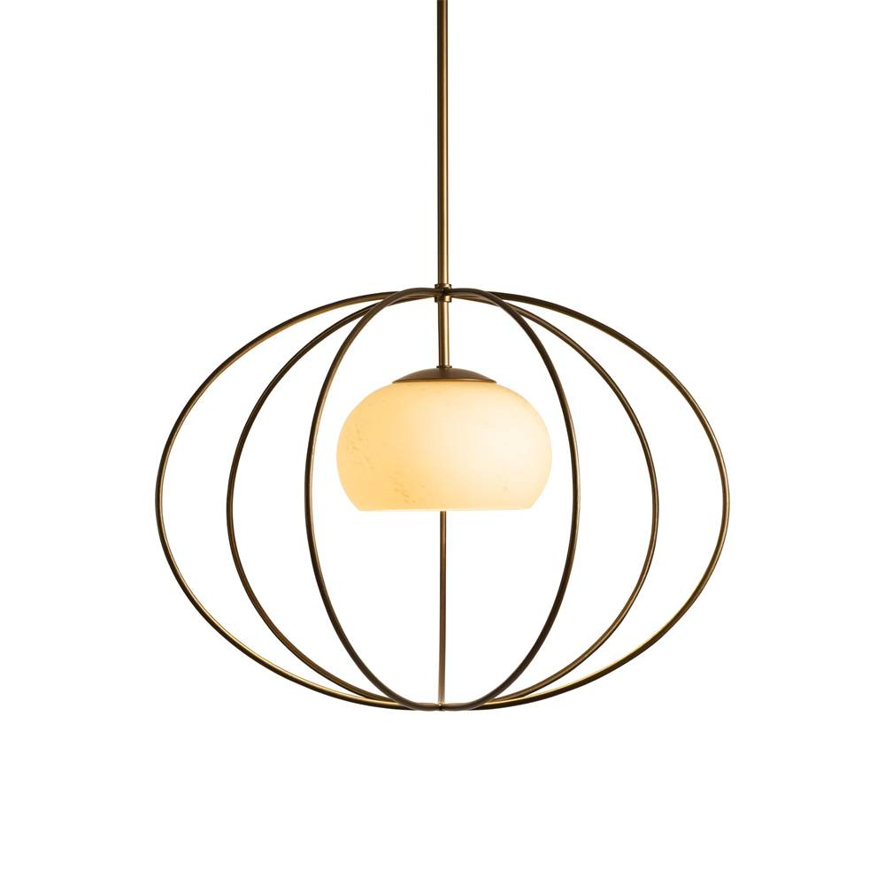 Hubbardton Forge Cage Pendants Pendant Lighting item 187420-1070