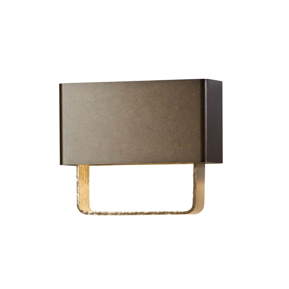 Hubbardton Forge Sconce Wall Lights item 205425-1012