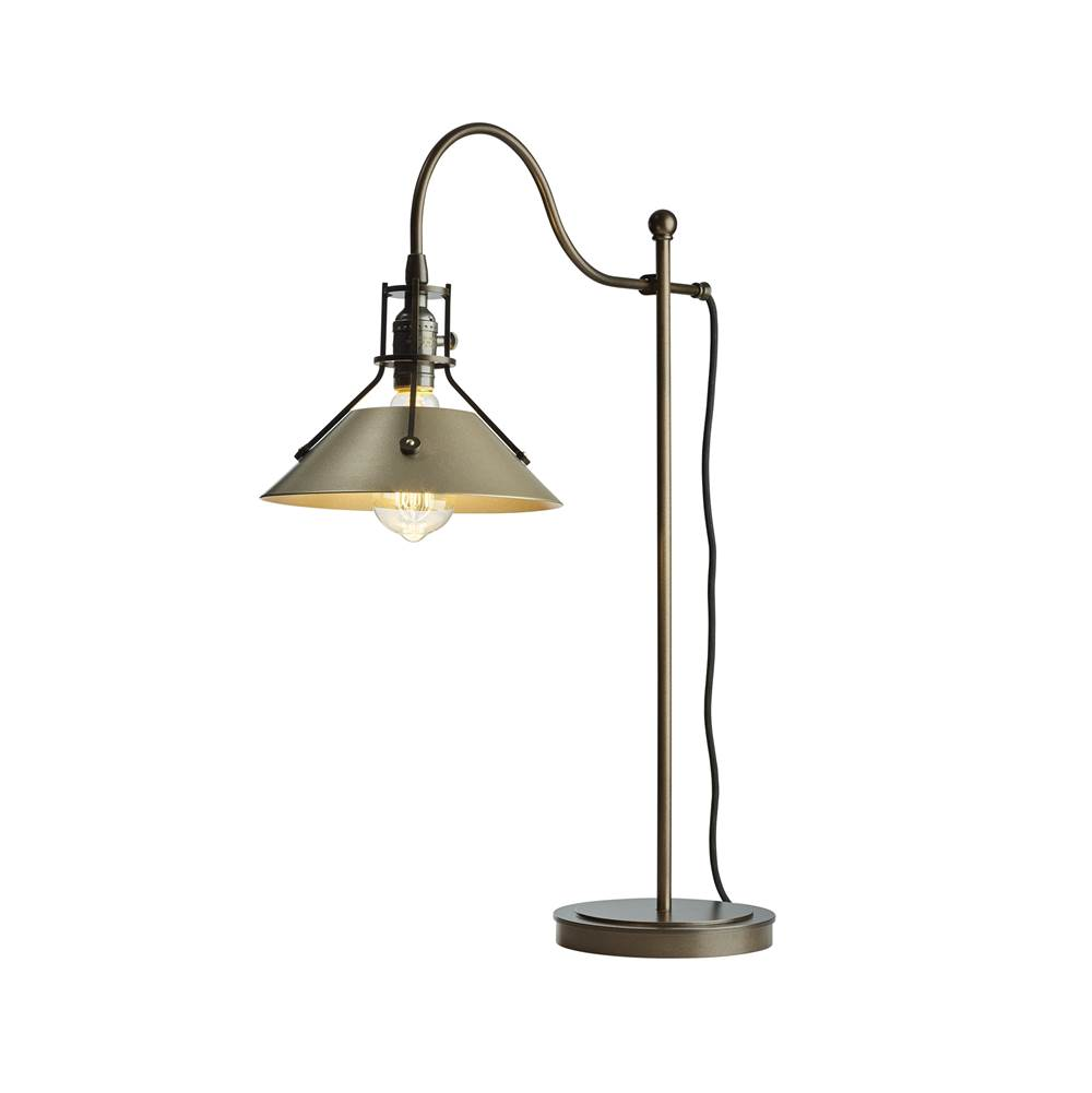 Hubbardton Forge Table Lamps Lamps item 272840-1034