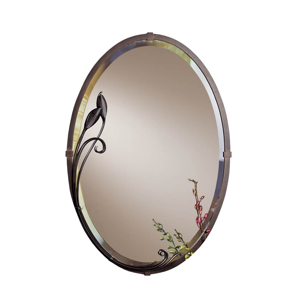 Hubbardton Forge Oval Mirrors item 710014-1001