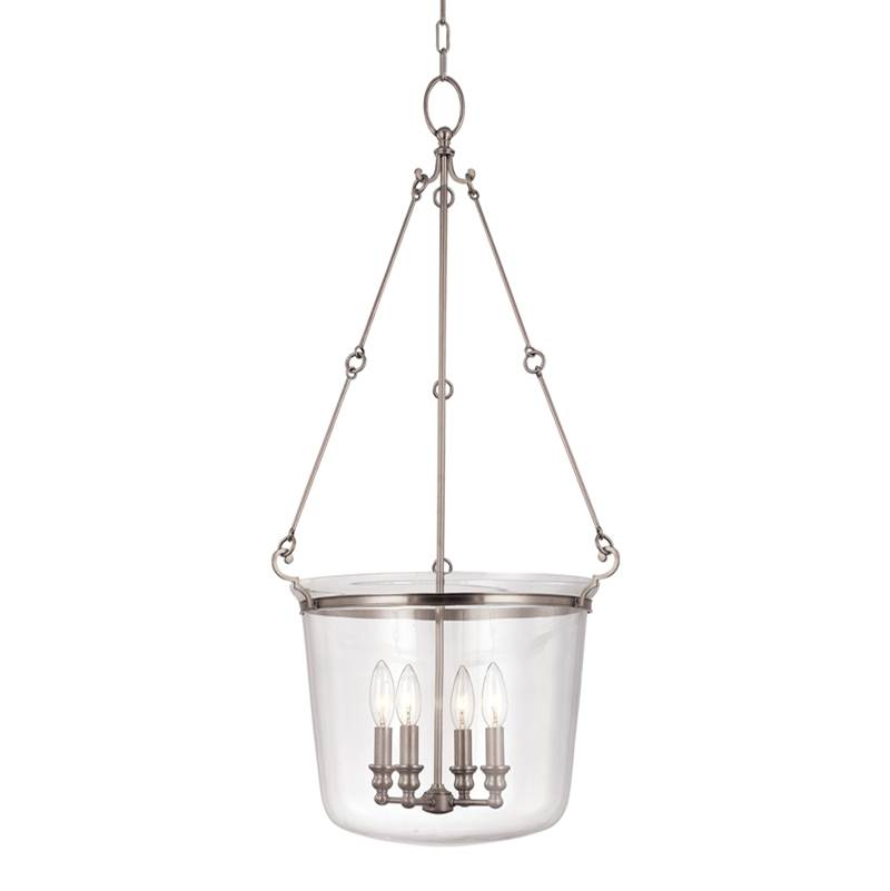 Hudson Valley Lighting Uplight Pendants Pendant Lighting item 134-PN