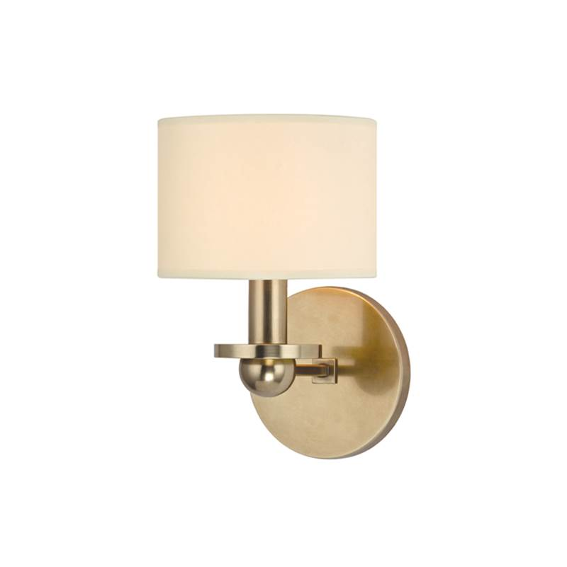 Hudson Valley Lighting Sconce Wall Lights item 1511-AGB