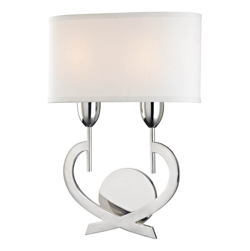 Hudson Valley Lighting Sconce Wall Lights item 2150-PN