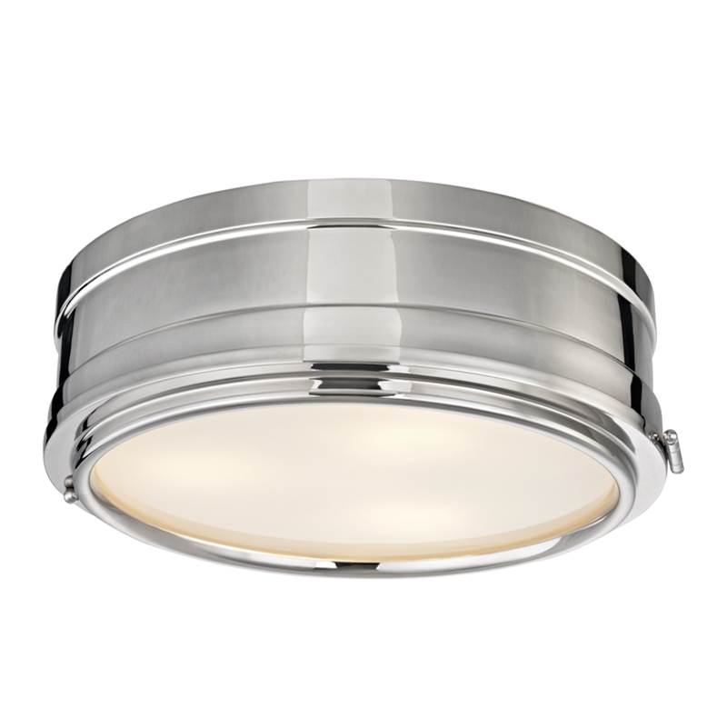 Hudson Valley Lighting Flush Ceiling Lights item 2314-PN