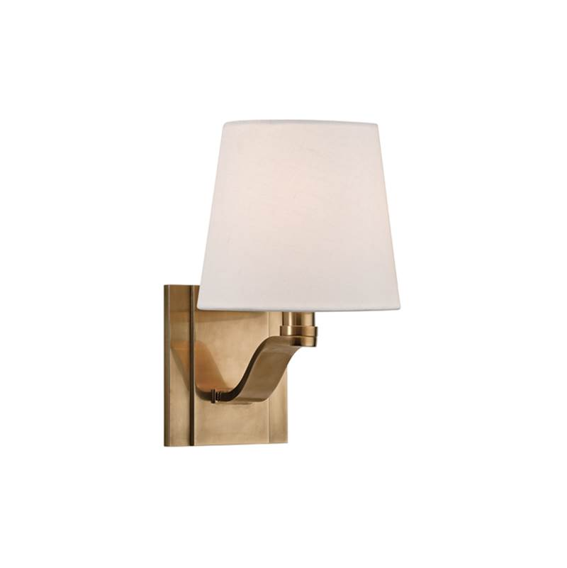 Hudson Valley Lighting Sconce Wall Lights item 2461-AGB