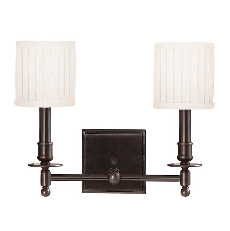 Hudson Valley Lighting Sconce Wall Lights item 302-OB