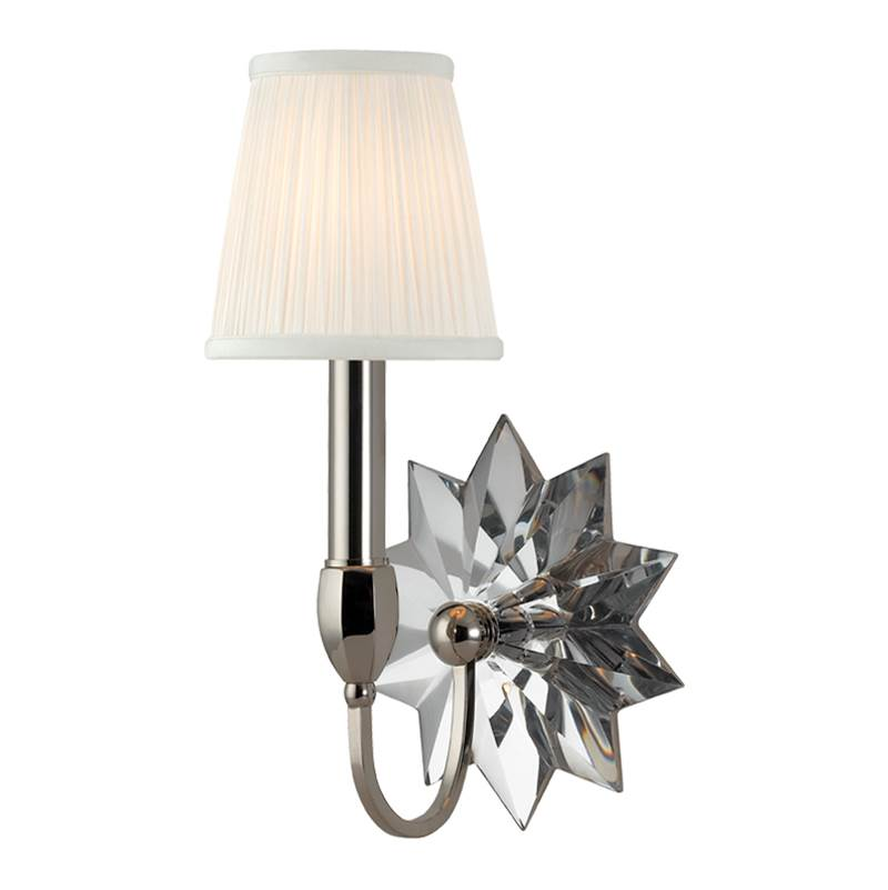 Hudson Valley Lighting Sconce Wall Lights item 3211-PN