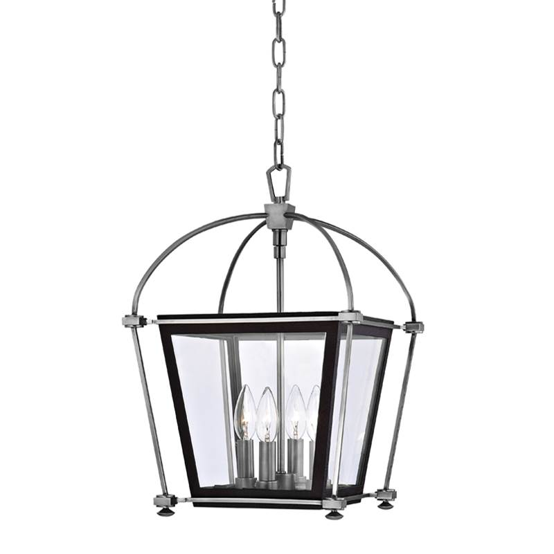 Hudson Valley Lighting Cage Pendants Pendant Lighting item 3612-PN