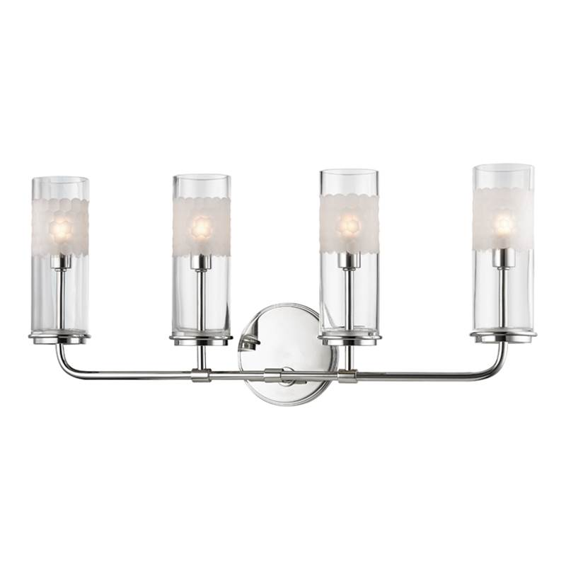 Hudson Valley Lighting Sconce Wall Lights item 3904-PN