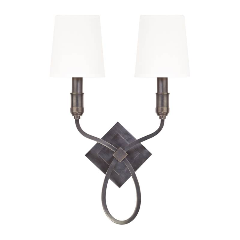 Hudson Valley Lighting Sconce Wall Lights item 422-OB-WS