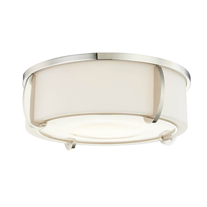 Hudson Valley Lighting Flush Ceiling Lights item 4616-PN