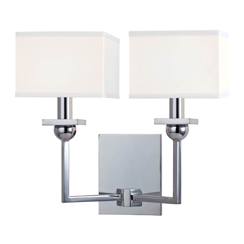 Hudson Valley Lighting Sconce Wall Lights item 5212-PC-WS