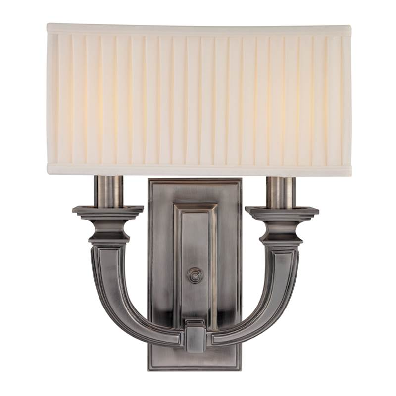 Hudson Valley Lighting Sconce Wall Lights item 542-PN