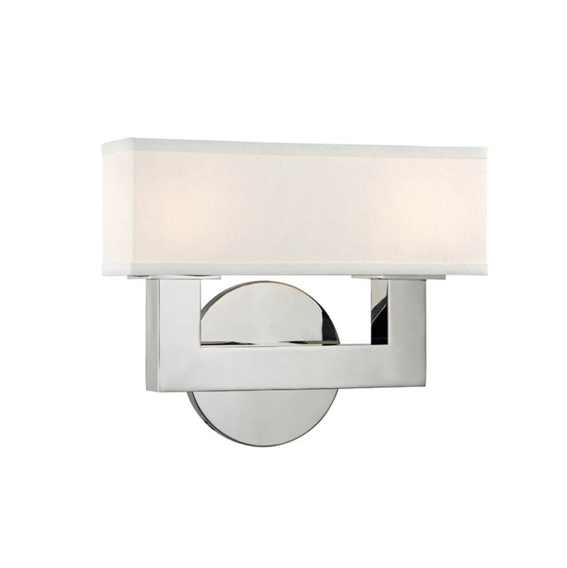 Hudson Valley Lighting Sconce Wall Lights item 5452-PN