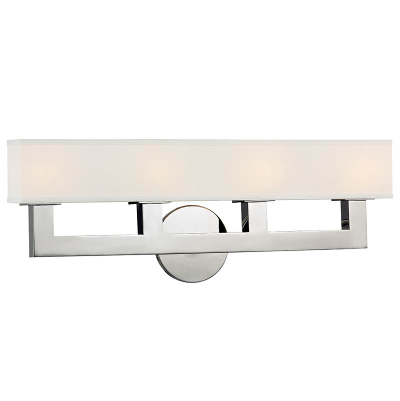 Hudson Valley Lighting Sconce Wall Lights item 5454-PN