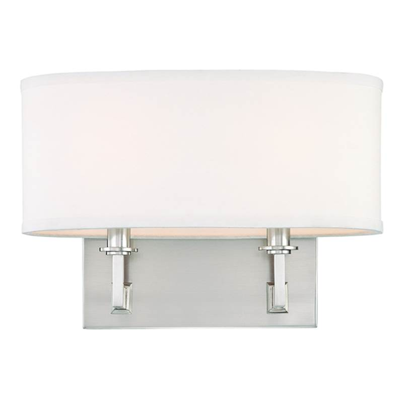 Hudson Valley Lighting Sconce Wall Lights item 592-SN