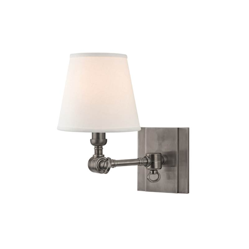 Hudson Valley Lighting Sconce Wall Lights item 6231-HN