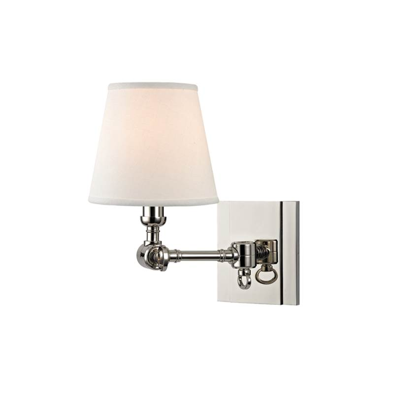 Hudson Valley Lighting Sconce Wall Lights item 6231-PN